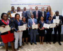 UNESCO-MERCK AWARDS