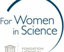 L'O real-UNESCO for Women in Science Programme